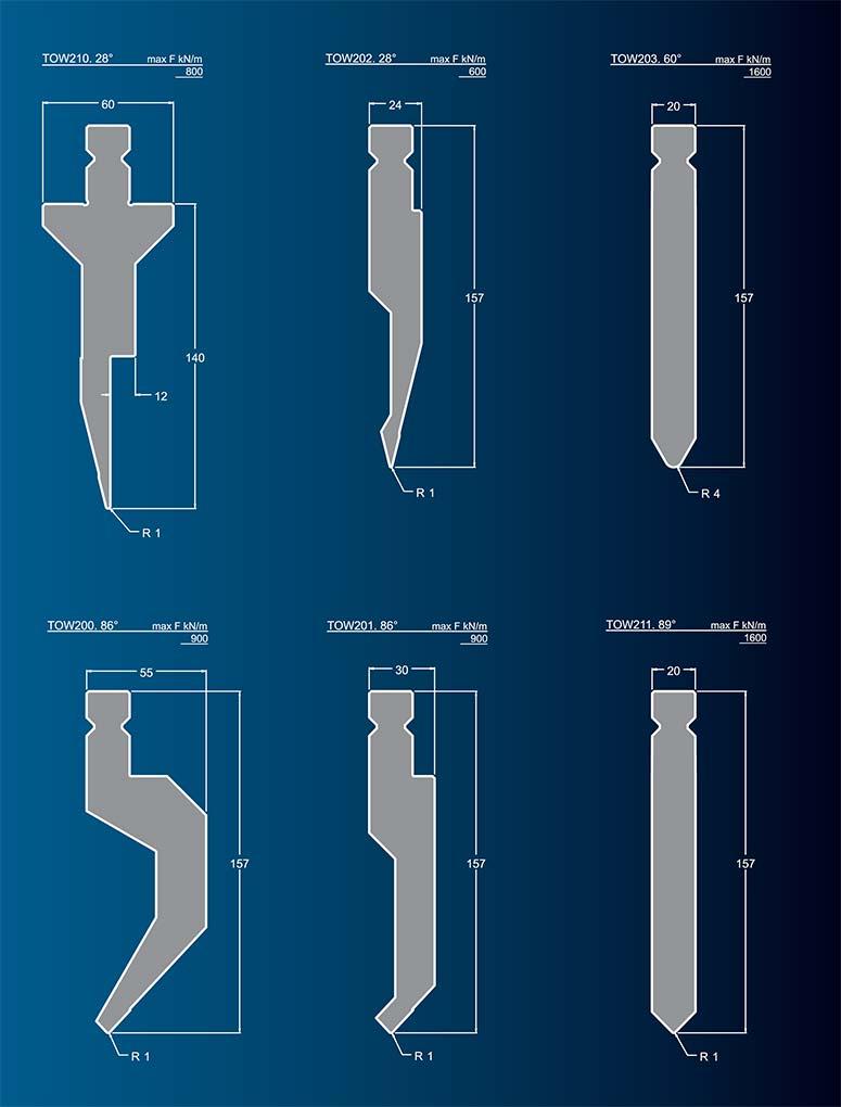 trumpf top tools